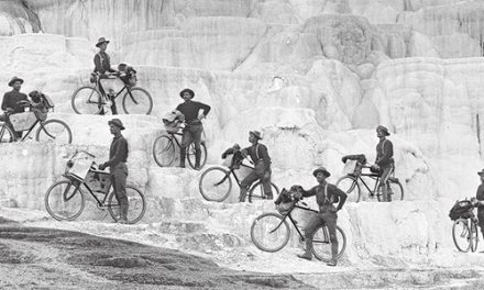 """Mr. Crane's Vivid Story"" (scenes 1- 4, Montana, February, 1898)"