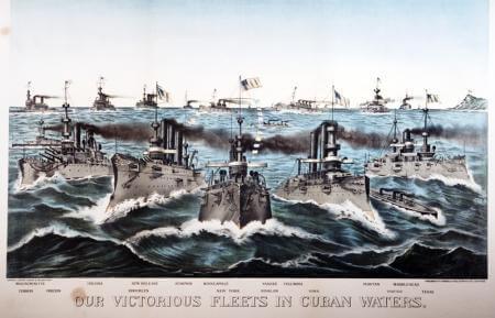 victoriousfleet