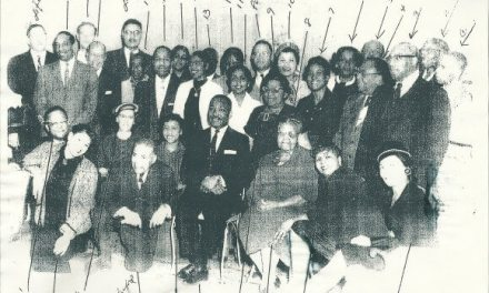 On his Day, remembering when Martin Luther King visited Rochester, January 8th, 1958