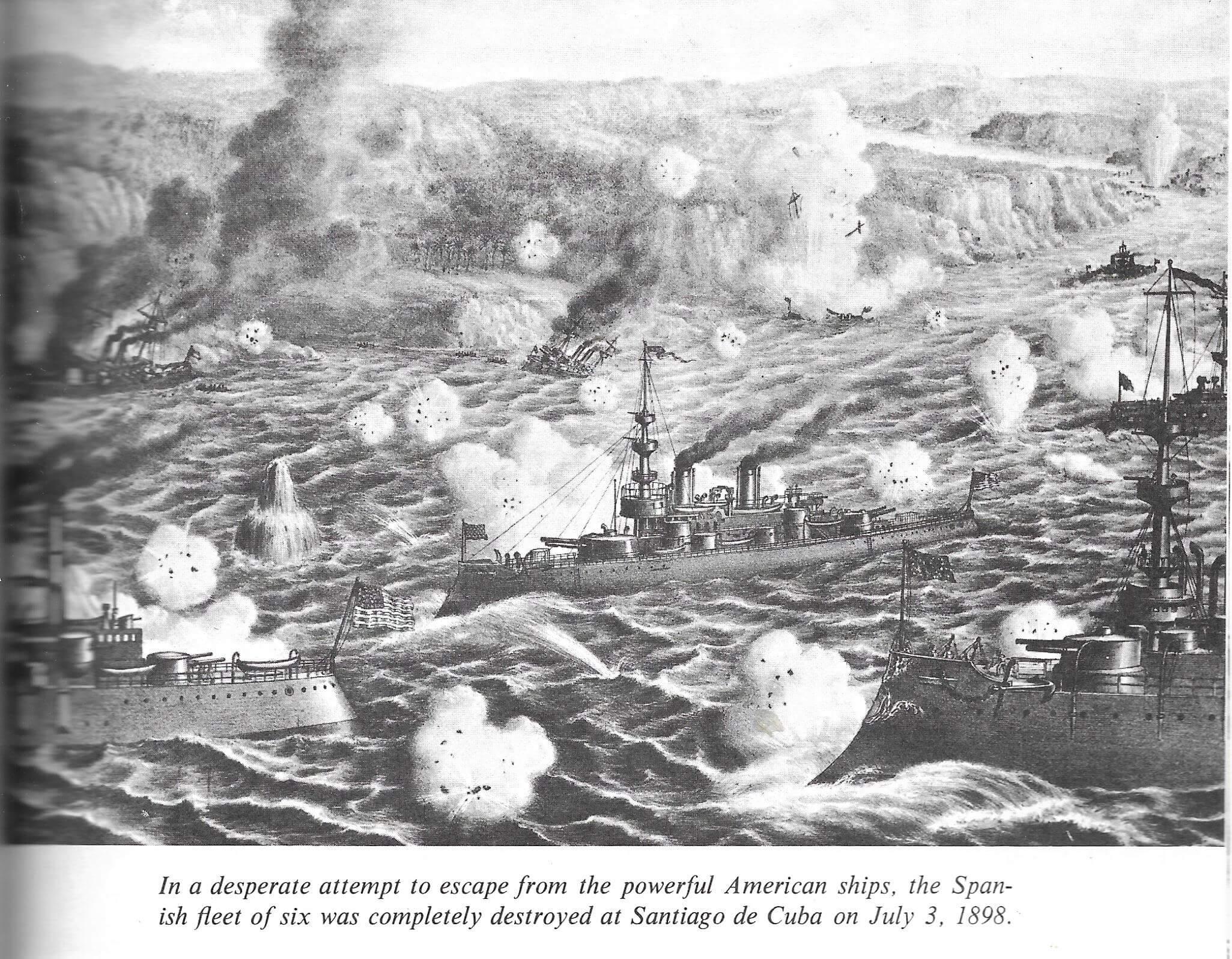 mr crane s vivid story scenes 1 12 the spanish surrender american heritage illustrated garcia