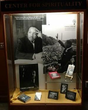 Reflections on the 48th anniversary of Martin Luther King's assassination from George Payne