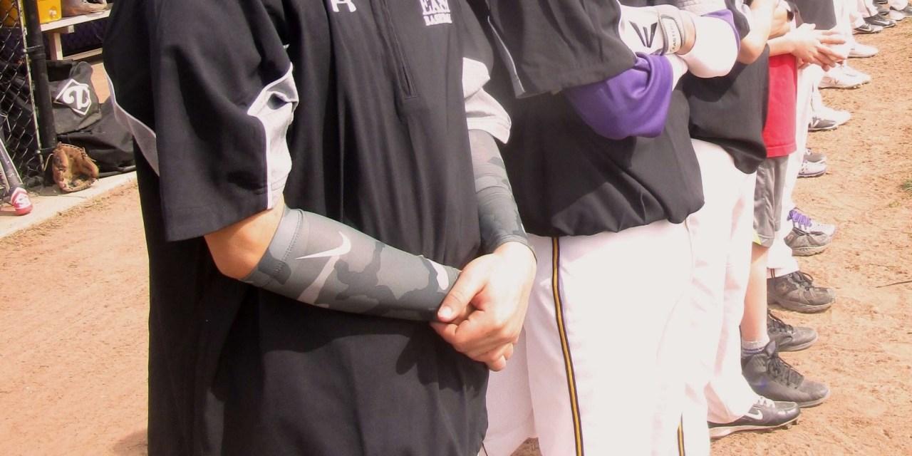 City baseball opens. Defending champion East's Coach Crandall previews season. And Cruz Control is back.