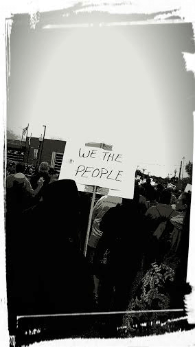 ferguson we the people