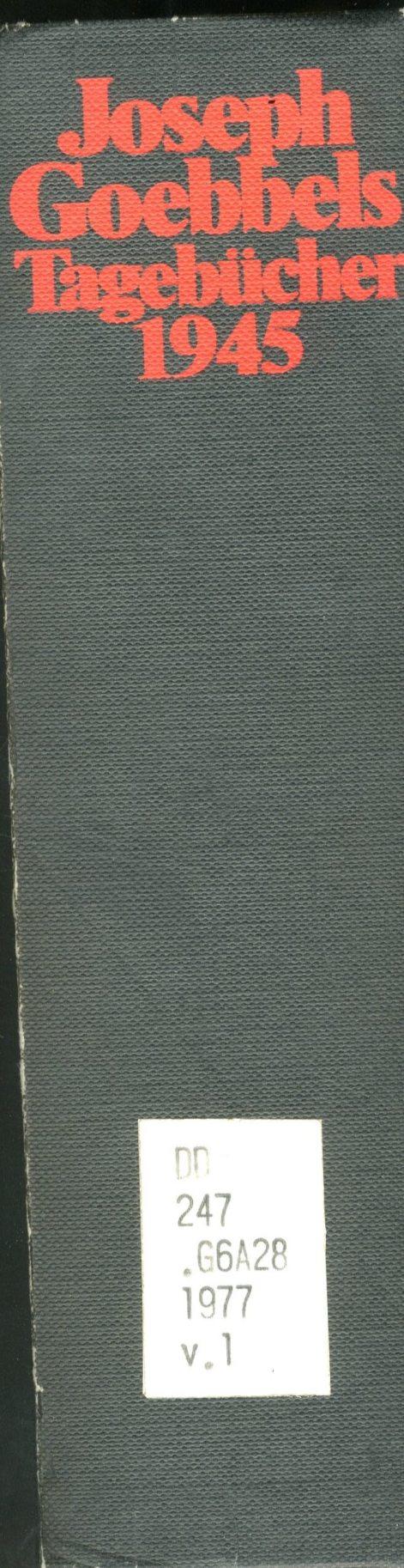 tagenbucher