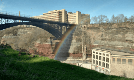 Touring Hawkeye: An Inside Look at Kodak's Most Enigmatic Landmark