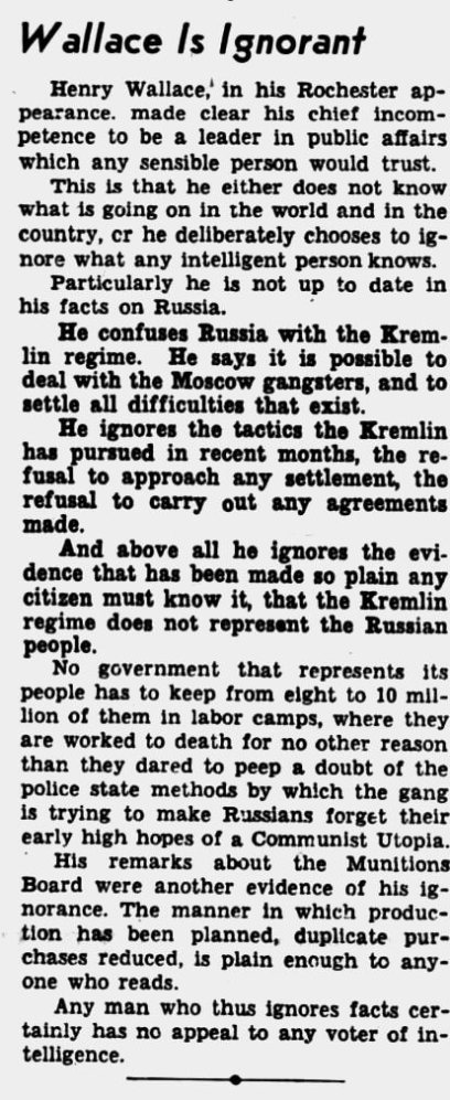 wallace-letter-democrat-and-chronicle-20-sep-1948-mon-page-14