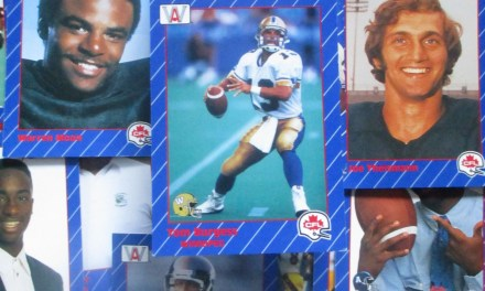 Gates-Chili's Ernest Jackson one of a few Rochestarians who made their football mark in Canada