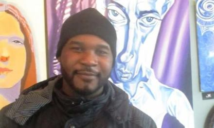 Rochester works for actor Che Holloway