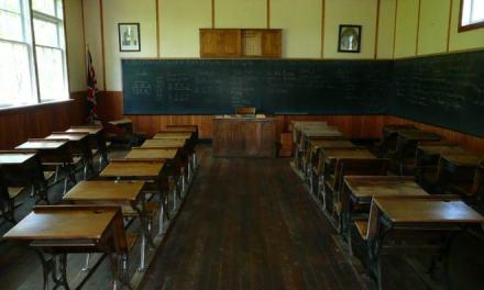"Bill Pruitt rejoins our conversation: ""The Teacher Who Told Stories"""