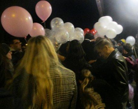 ballon warren