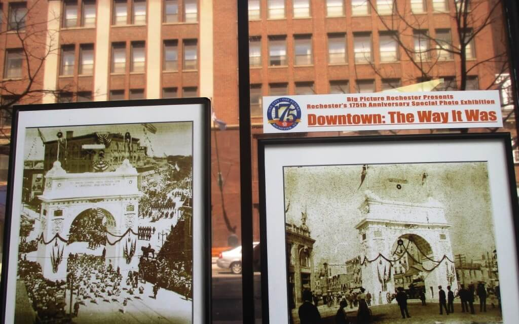 "Saying goodbye to the ""Downtown: The Way It Was"" photos"