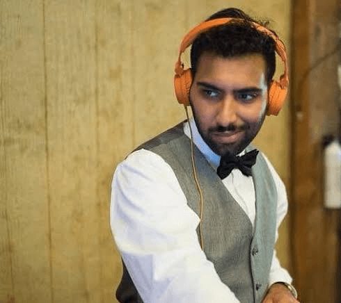 Getting To Know DJ Aly Khan; A Passionate and Recognizable Figure In Our City