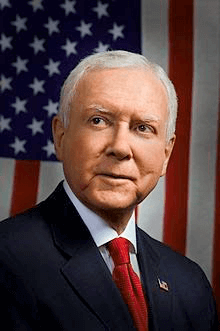 How Did Orrin Hatch Become the Savior of the Democratic Party?