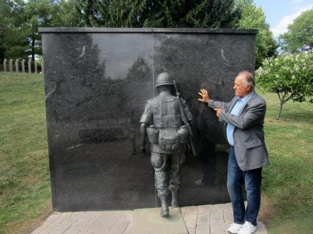 The Vietnam Veterans Memorial of Greater Rochester: A Meditation on the Cost of War