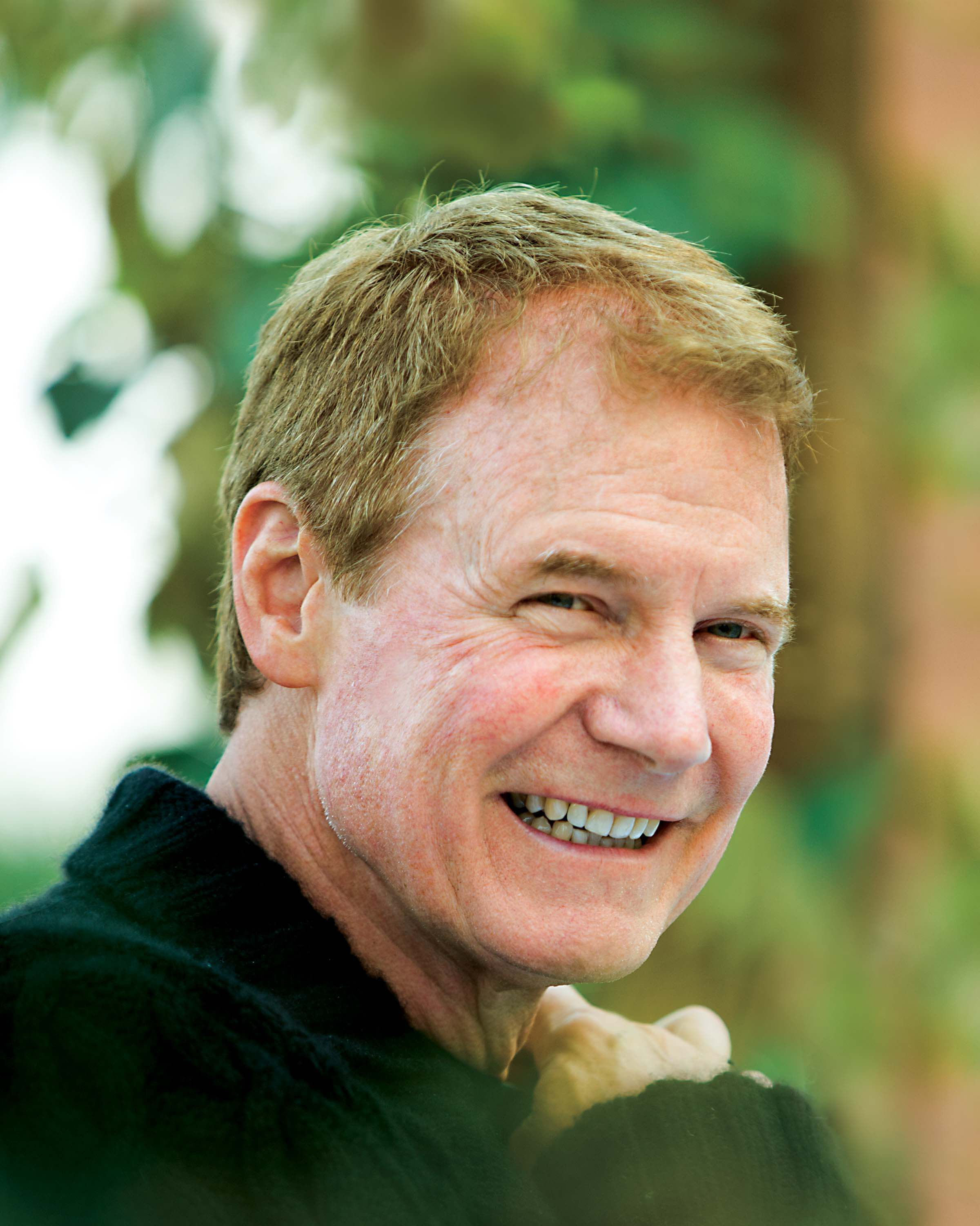 Getting To Know Danny Wegman