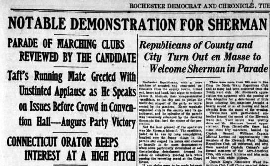 Democrat and Chronicle, 27 Oct 1908, Tue, Page 11