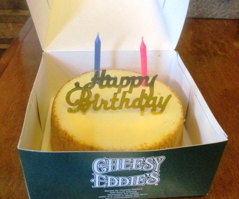 "Happy 2nd Birthday Talker and ""Talker Birthday Jeremiad"" from Bill Pruitt"
