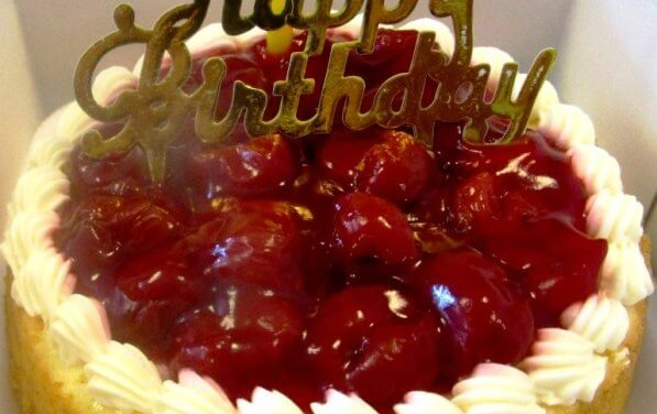 """Happy First Birthday!  Distinguished poet Bill Pruitt offers """"Ode to the Talker"""""""
