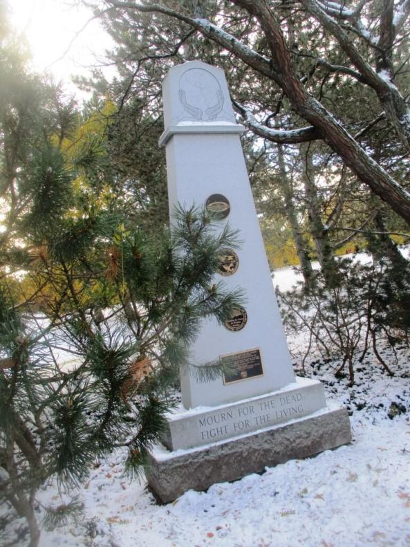 Worker's Monument
