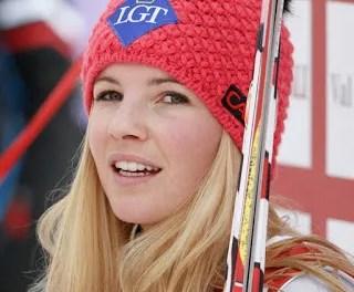 Rochester's Liechtenstein skiing fans rejoice