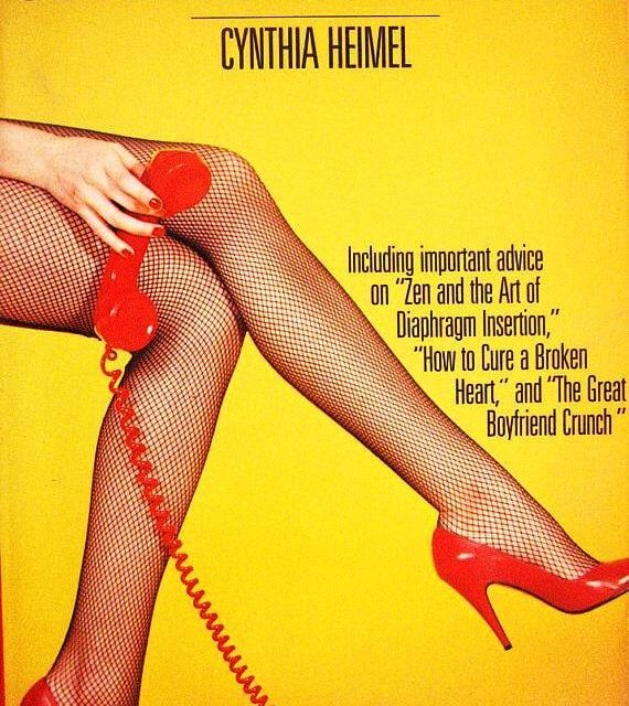 """Remembering Cynthia Heimel and """"Sex Tips for Girls"""" (1983)"""