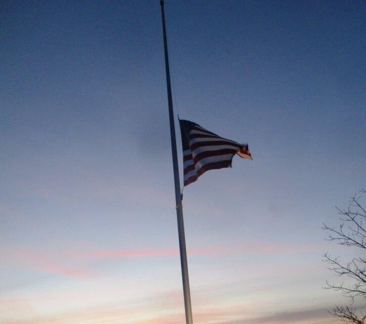 Among thousands at Kodak Hall, former President Bill Clinton mourns Louise