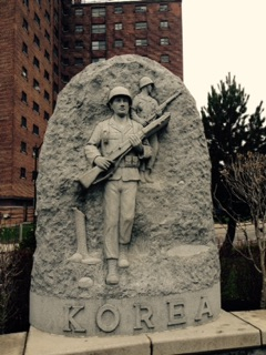 Soldiering on at the Buffalo and Erie County Naval and Military Park