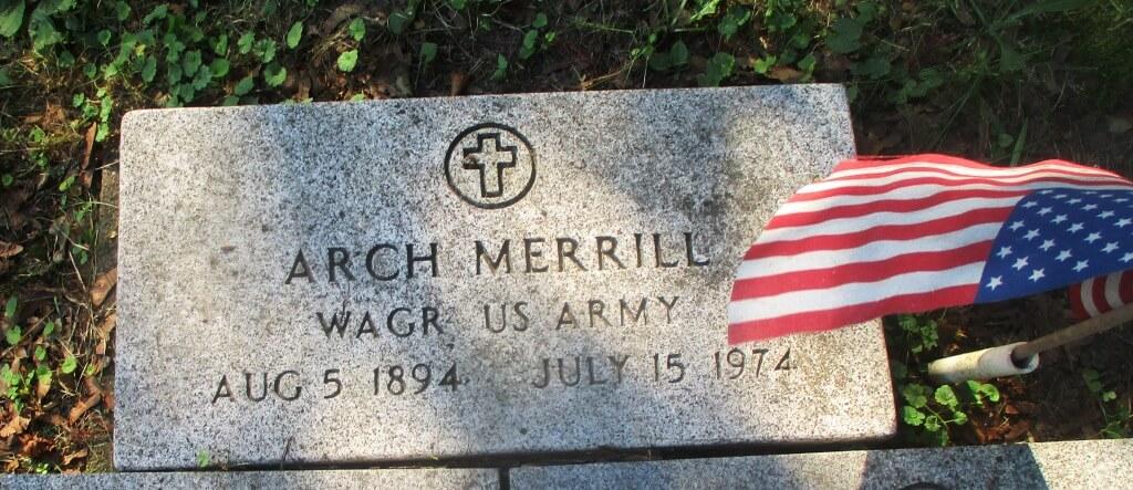 Merill
