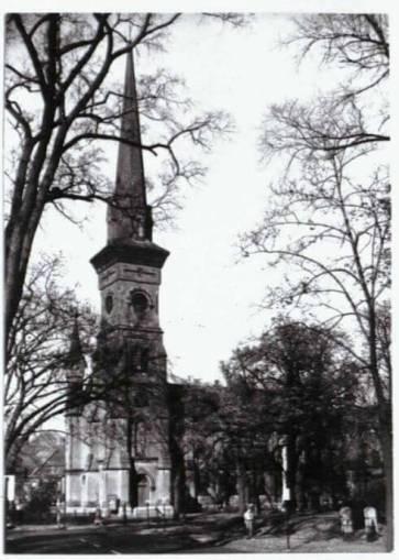 7 c. Plymouth Congregational Church