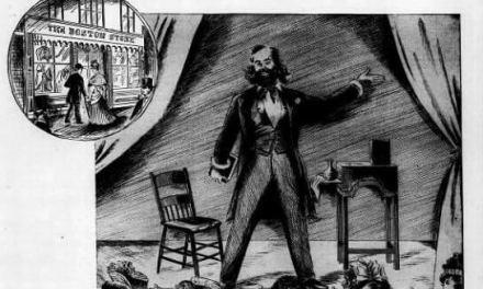 A Tale of One City: Charles Dickens in Rochester