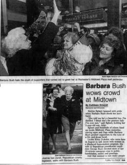 Rochester Democrat and Chronicle, Nov 03, 1988