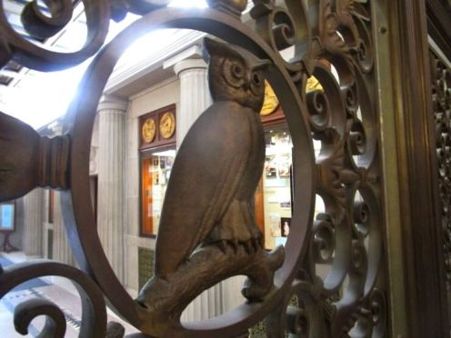 Celebrating 40 years of BOA editions in the Rush Rhees Friedlander Lobby