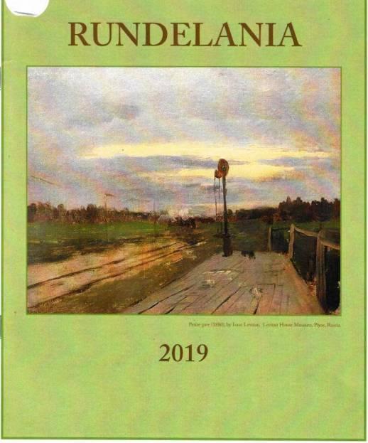 Rundelania 1