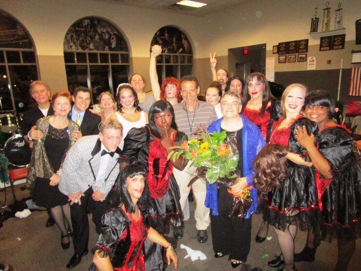 Performing gender at Geva: La Cage aux Folles