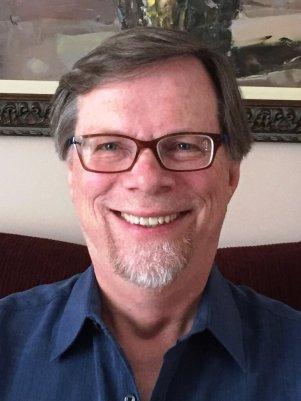 David Seaburn [Provided by David]