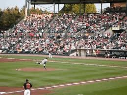 Stephen Strasburg hits 99 mph at Frontier Field, Rochester NY (j Gomer, Youtube)
