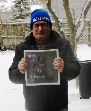 """CITY publishes """"Picking up the slack"""""""