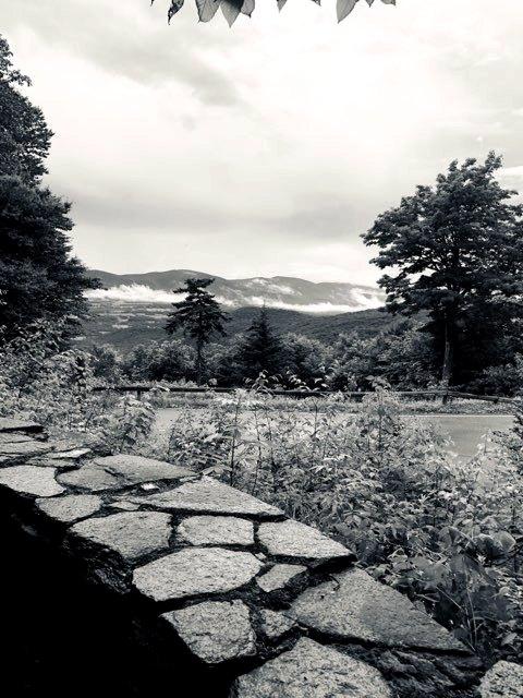 Trekking After Thoreau