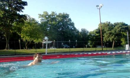 The Genesee Valley Pool shows that public pools can be made safe during a pandemic and the very last lap until 2022