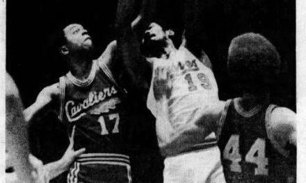 The last NBA regular season game in Rochester was 50 years ago today