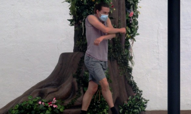 Rochester City Ballet dances again at the Highland Bowl Amphitheater in a Midsummer Night's Dream