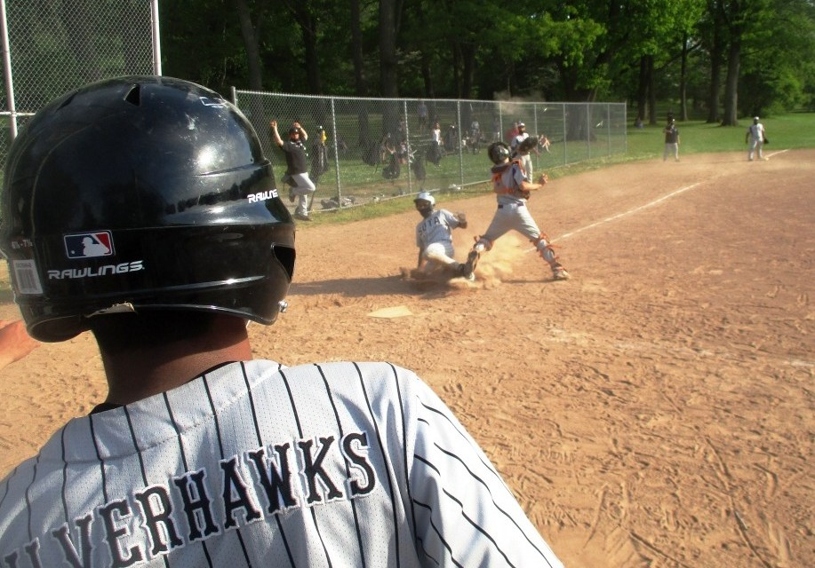 The Battle of the Birds: Eagles and Silverhawks return to Cobb's Hill in a barnburner