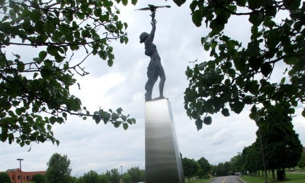 What is the connection between Beethoven and Meridian Centre in Brighton?