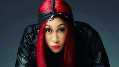 Twitter Users React To The Return Of Cynthia Morgan