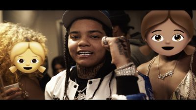 Download Mp3 Young MA Thotiana Remix Mp3 Download