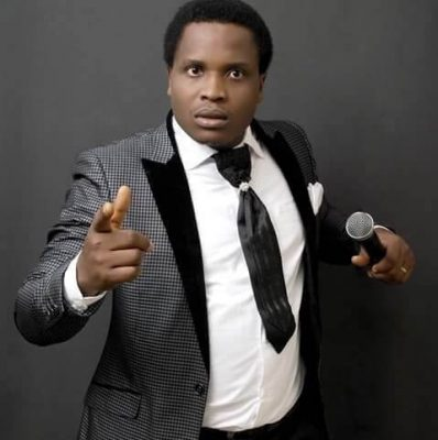 Prophet Ebelenna Chukwu says either the government shuts down the BBNaija show or he will