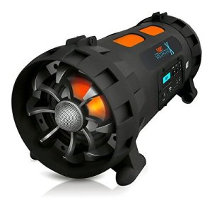 Pyle Street Blaster X High Powered Portable BoomBox