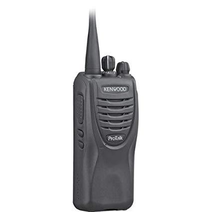 How To Unlock Kenwood Handheld Radio - Talkie Man