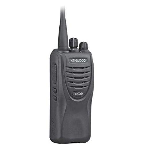 How To Unlock Kenwood Handheld Radio