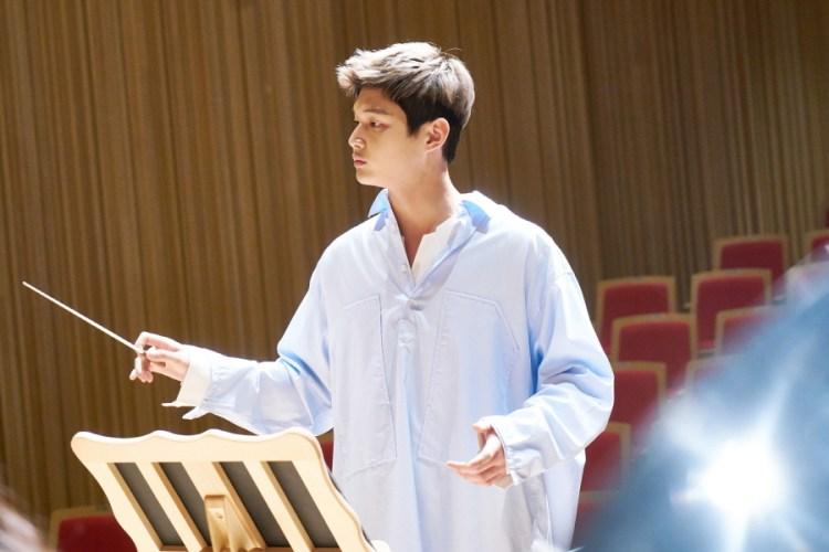 ภาพอีซอวอน ในละคร About Time